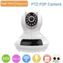 Control móvil pnp mini ir p2p micro cámara web