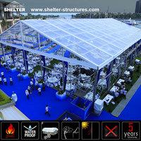 Beautiful transparent tent, transparent wedding tent, tents transparent