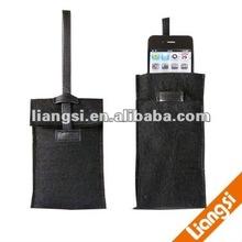 Felt Custom Design Cell Phone Case