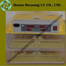 2015 hot sale best quality hen and chicken eggs small plastic incubator