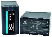 Digital video battery 98Wh rechargeable li-ion DV battery