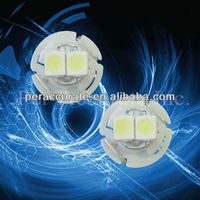 T3 T4.2 T4.7 5050 2smd Auto accessory car let light auto part for toyota