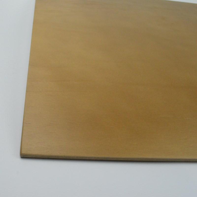 OEM супер размер A2 60x90 см 5 мм Толщина фанеры Загрунтованные Совета палитра