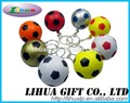 Polysurethane foma material bola anti-stress de futebol