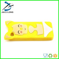 Silicone selling design cell phone cases manufacturer for iphone4,4s