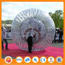 Cheap Saling Orginal Manufacture Inflatable Zorb Ball,Body Zorb Balls
