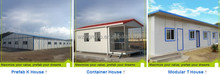100 SQM Two bedrooms Minimal Foundations Modular Homes