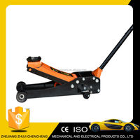 M7045S air hydraulic floor portable hydraulic jack 5 ton hydraulic jacks