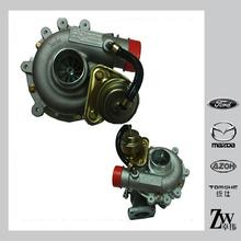 Small MAZDA B2200/B2500/WL Auto Turbocharger ,Turbocharger for Sale OEM WL84-13-700