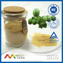 2015 Best sell ISO&GMP certified Vaccinium Luo Han Guo Extract Powder