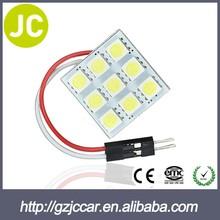 Hot factory-made led car light pcb led dome