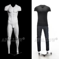hot sale cheap boy models male ghost mannequin