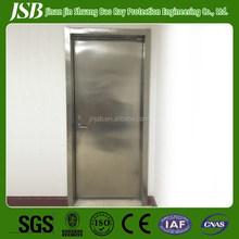 hospital door design lead door x-ray radiation protection safety lead door