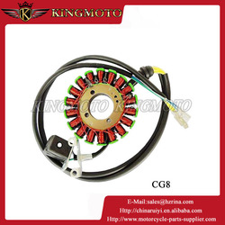 Motorcycle Magneto----Motorcycle Parts with Durable and High Quality