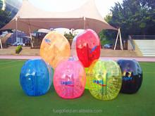 Popular Commercial cheap giant clear glass bubble ball best price for sell