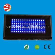 2012 full spectrum dimmable waterproof fish tank 120W aquarium led light