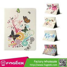 Cover for ipad,High Quality Smart Leather Stand Case for iPad 2 3 4