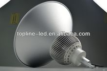 Warehouse and factory bridgelux cob pendant high bay 100w led warehouse light