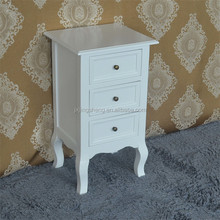 modern French chateau white bed table bedroom furniture sets
