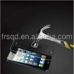 2015 newest 9H tempered glass skin guard looking for distributor