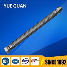 60-400/600 stainless steel flexible metal hose