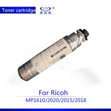 Top sale compatible toner cartridge for ricoh black color cmyk used copier