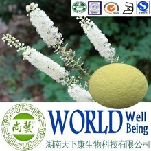 Hot sales plant extract Black cohosh extract/Triterpene 2.5%-8%/Food additive Free sample