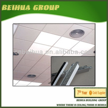 T grids/ceiling supporting system