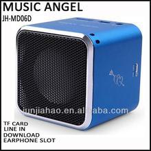 MUSIC ANGEL factory MD06D download audio songs laptop speaker speaker for swimming pool speaker for phone download audio songs