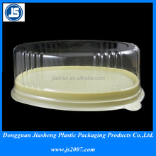 Wholesale disposable plastic food packaging