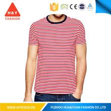 custom labal cheap men anti-shrink linen 70% polyester 30% cotton t-shirt---7 years alibaba experience