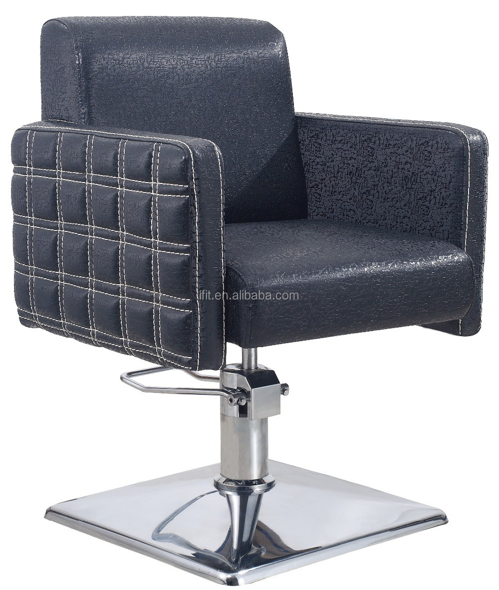 Barber salon quipement professionnelle chaise de for Chaise de coiffure