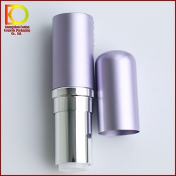 cosmetic packaging rose red custom lipstick tube lovely lipstick cases wholesales