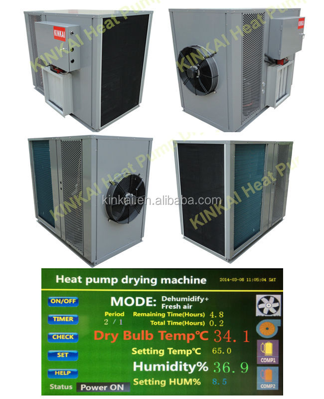 New Agricultural Machines Fruit Dehydration Machine
