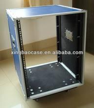 computer case aluminum mainframe case
