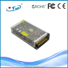 Good service 115vac 400hz power supply