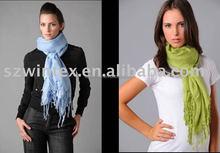 2015 viscose pashmina scarf in latest trendy color !