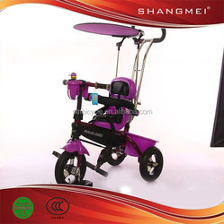 2015 New models baby tricycle / kids tricycle SM-1161
