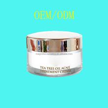 Best Tea Tree Oil ance treatment cream for remove acne scars
