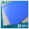 Multifunctional solid color formica chemical resistant laminate
