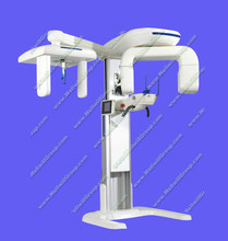 3D Cone Beam Dental Panoramic X-ray Machine Imaging For Dental Implant