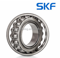 Original SKF Spherical roller bearing 22207 E