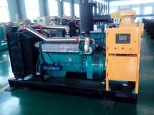 80KW natural gas generator from Weifang huakun factory