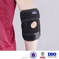 Adjustable Elbow Pad Neoprene Waterproof Elbow Support