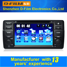 FOR BMW E46 Car DVD Player (2005-2015) WITH 3G
