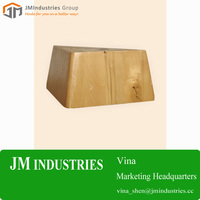 Classical wooden round base Producer