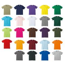 venta al por mayor 2014 t en blanco diseño de la camisa para los hombres