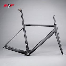 Chinese frame road super light bike carbon , road bike frame bb30, hongfu bikes FM069