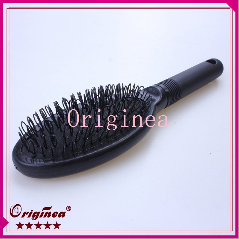 Loop Hair Brush For Hair Extensionsmicro Ring Hair Extension Loop