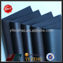 leather pu material for pu chappal